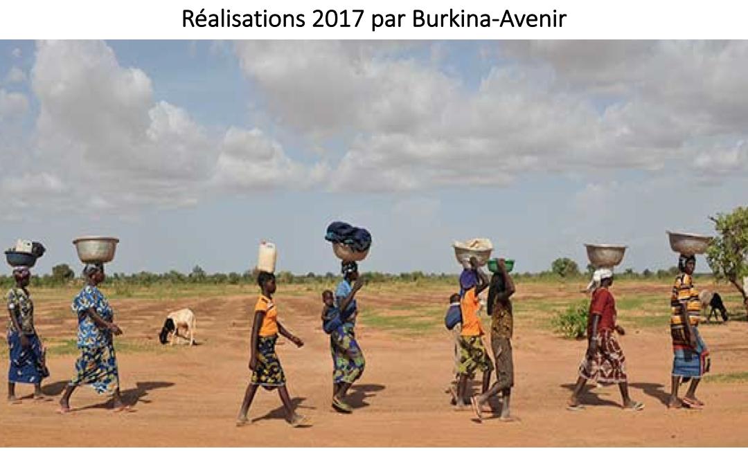 Burkina 2018